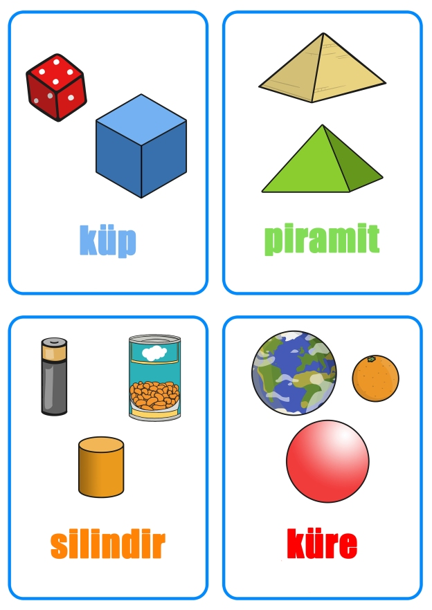 geometrik cisimler kartı-3 kopya